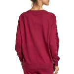 КОСТЮМ TWINSET 192TP3172/73 BEET RED